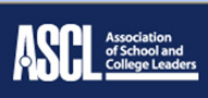 Association of School and College Leaders logo