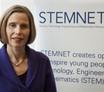 Kirsten Bodley, Chief Executive, STEMNET