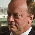 David Cruickshank, Chair of the Trustees and Chairman of the UK Board of Partners, Deloitte LLP