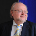 Professor Sir Steve Smith, Chief Executive of Exeter University
