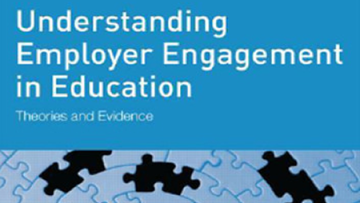 Understanding employer engagement in education