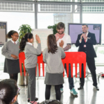 Mayor-of-London-visits-primary-Futures-Event