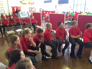 Inspiring the Future with a Maritime themed day in Scarborough schools