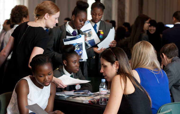 EEF partners with Bank of America Merrill Lynch to investigate improving careers education for disadvantaged pupils