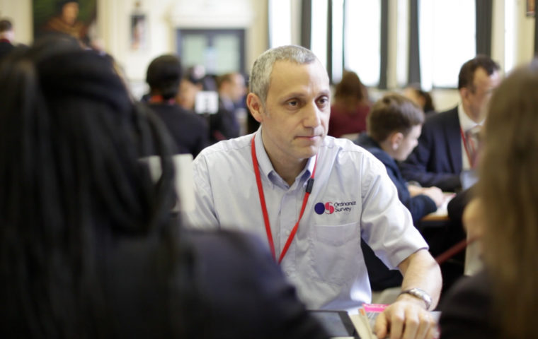 How working with volunteers boosts schools and colleges careers information and advice provision in line with Ofsted's Common Inspection Framework