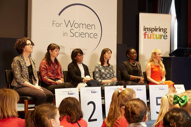 Inspiring Women Campaign