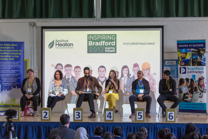 Inspiring Bradford A Week In Review Education And