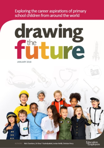 Drawing The Future published
