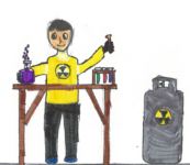 'Drawing a scientist' test in the US supports Drawing the Future findings