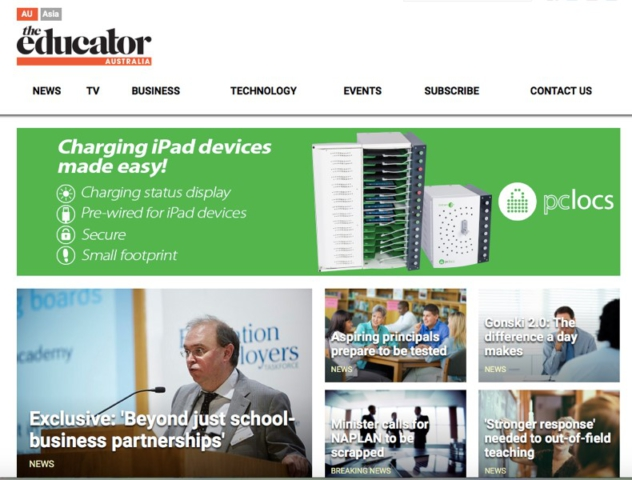 Primary Futures launches in Australia