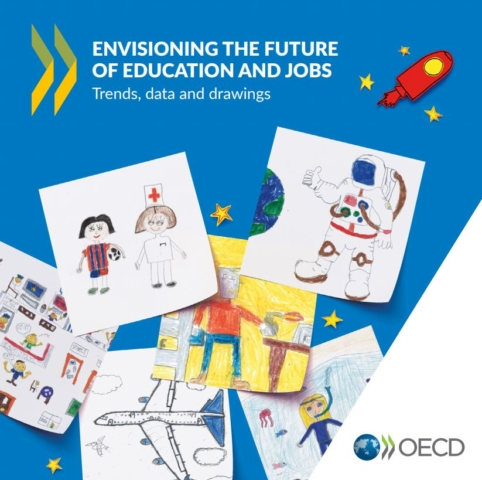 Envisioning the Future of Education and Jobs: Trends, Data and Drawings.
