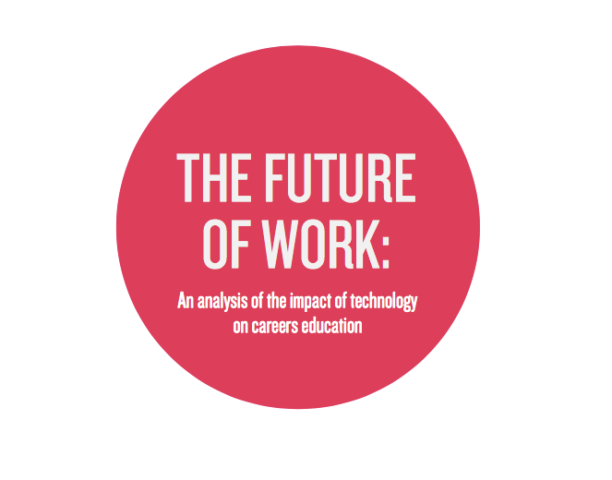 The Future of Work - A new report by CASCAID supported by Education and Employers