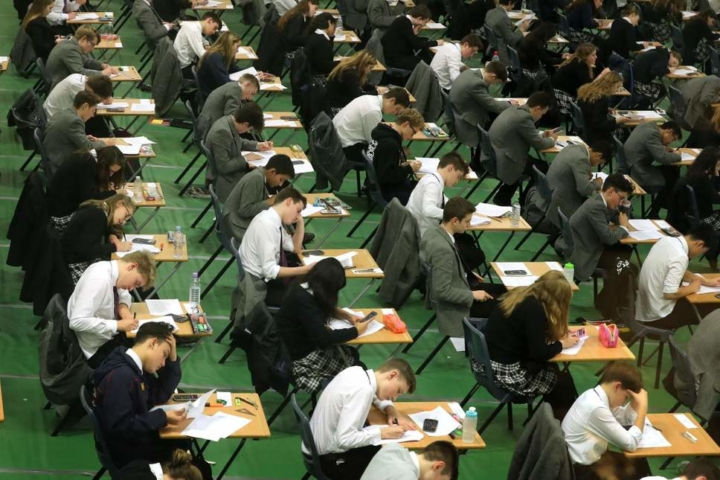 Perceptions of AS/A levels, GCSEs and Applied General qualifications in England – Wave 17