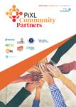 PiXL become our community partner