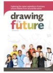 Children from across New Zealand take part in Drawing the Future