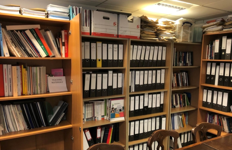Online research library marks ten-year anniversary