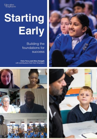 Starting Early: Building the foundations for success